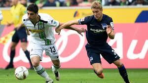Prediksi Bayer Leverkusen vs Borussia M'gladbach 19 Januari 2019
