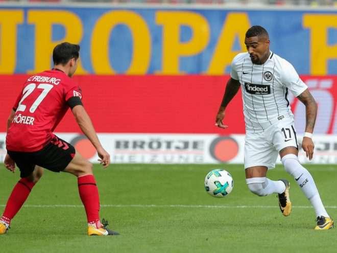 Prediksi Eintracht Frankfurt vs Freiburg 19 Januari 2019